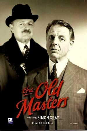 Old Masters Programme